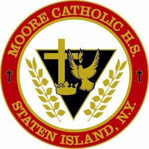 Round Moore Logo